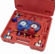 TM TM Airco diagnose Set R134 systeem