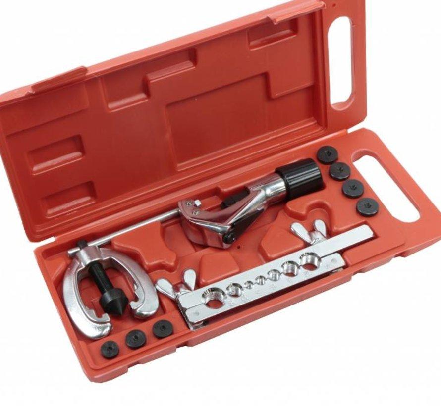 TM Bremsleitung Felsset mit Rohrschneider