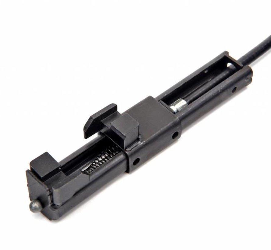 Professionelle flexible Schlauchklemmzange TM 630 mm