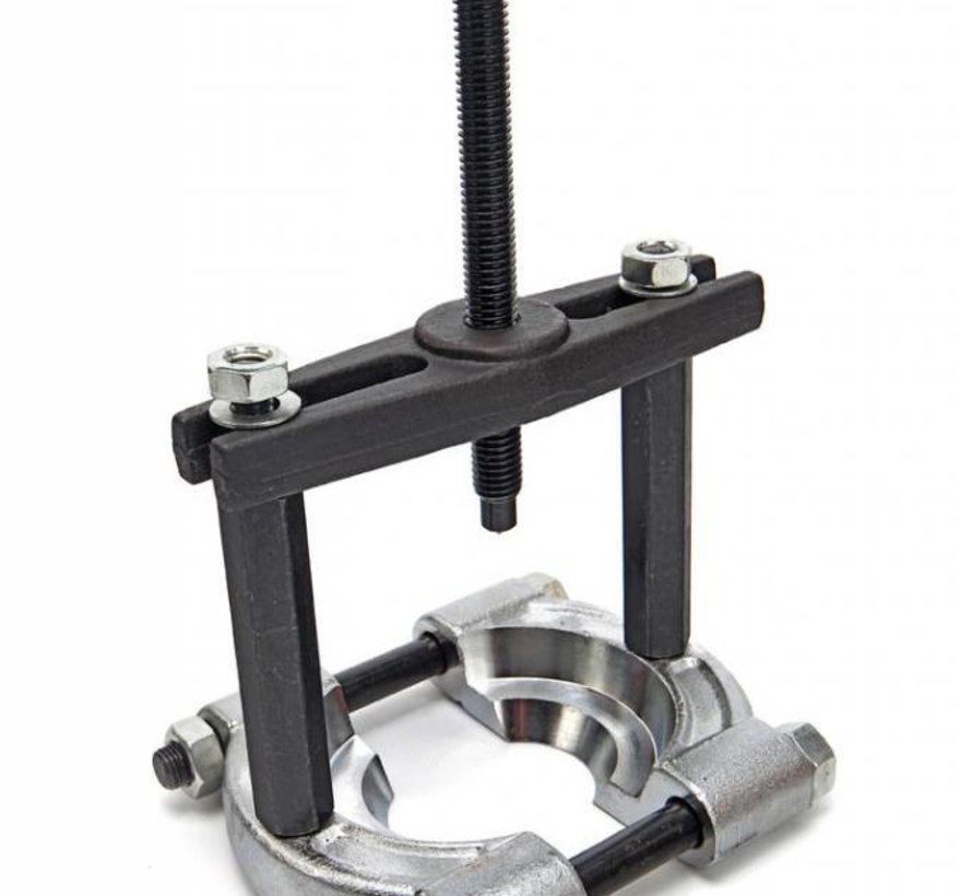 TM 14 Piece Bearing Puller Set