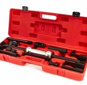 TM TM 13-teiliges professionelles Dent-Puller-Set mit Stroke-Puller