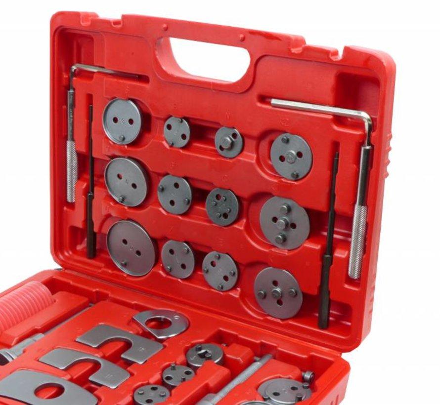 TM 35-teiliger Universal-Bremskolben-Rücksetzsatz