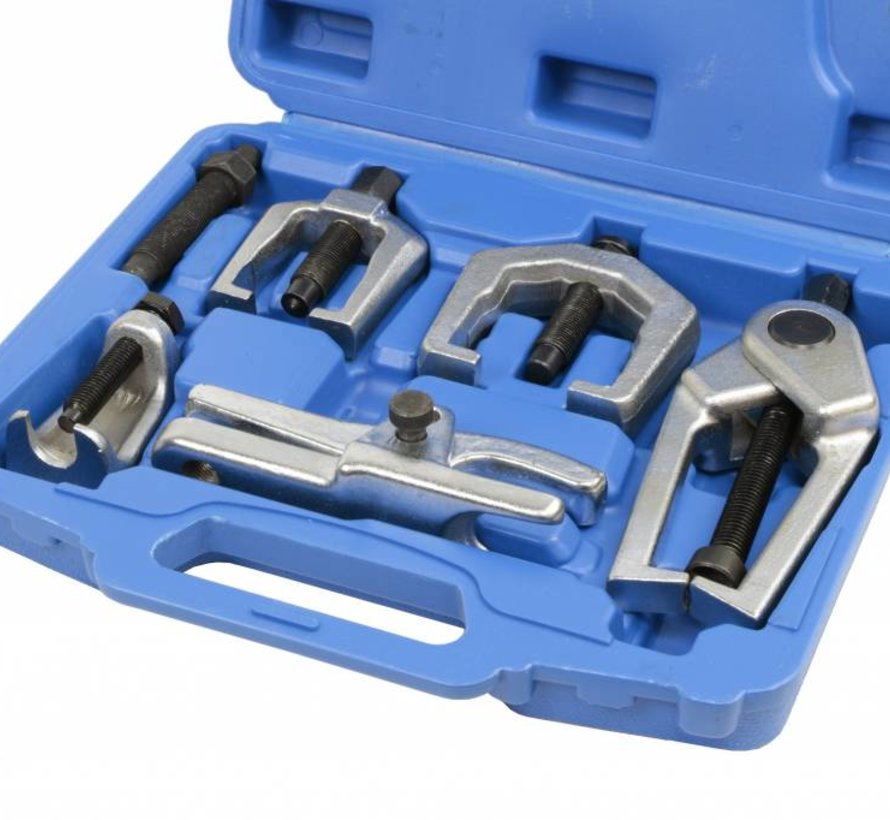 TM 6 Piece Professional Ball Joint Puller Set