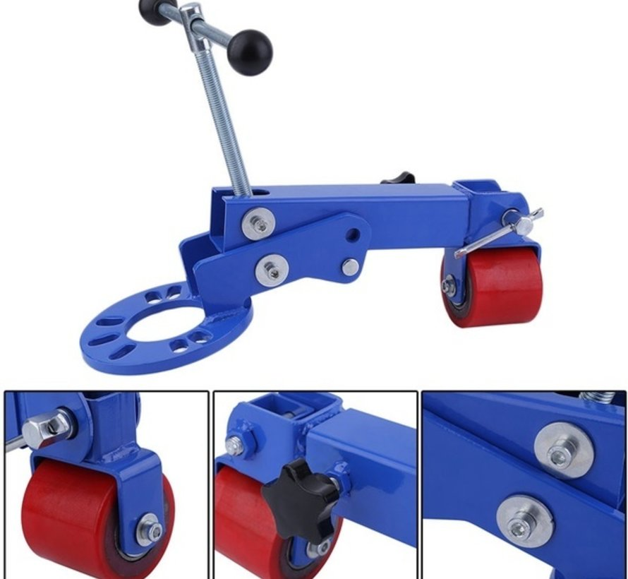 TM Wheelhouse Roller