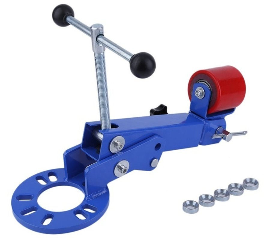 TM Radlaufrolle