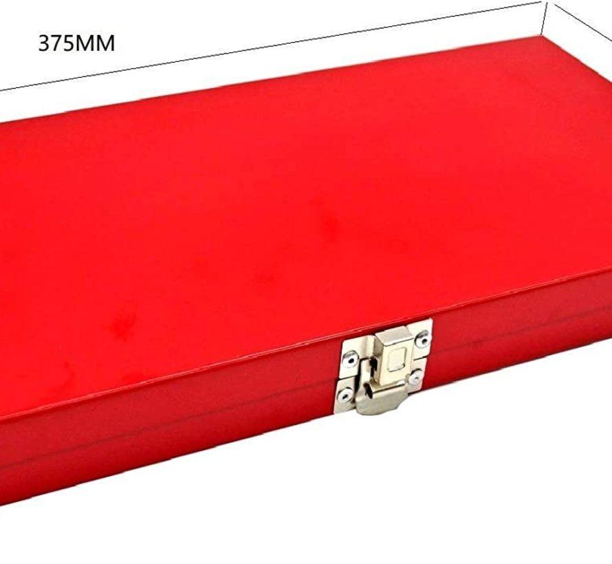 TM Schroefdraad Reparatieset, helicoil set,   M5 - M12