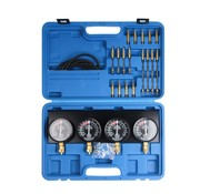TM TM Carburateur Synchronisatie Set 4-kloks