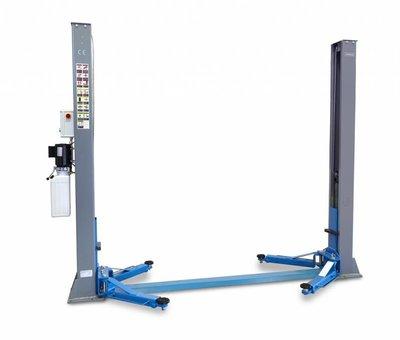 TM TM Professional 2 Column Hydraulic Lift Bridge 4 Ton V2