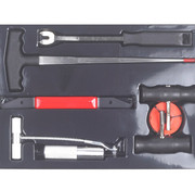 TM TM 7 Piece Car Window Removal Set Complete