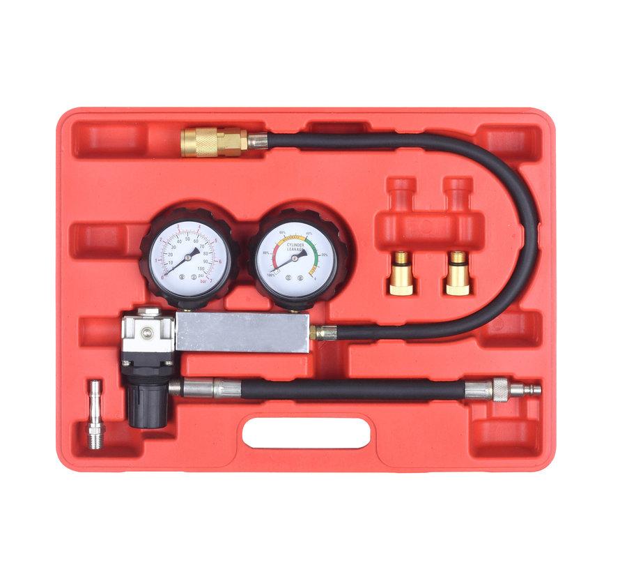 TM Profi Cylinder Leakage Detection Set