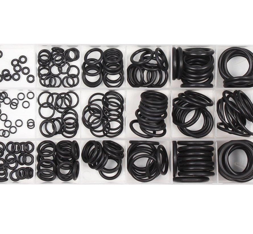 TM 225 Piece O Rings Assortment - Copy
