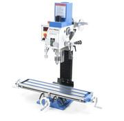 TM TM BF 30 Fräsmaschine Großer Tisch V2 - Copy