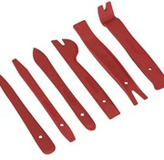 TM TM 6-piece door trim and trim strip removal set