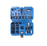 TM TM Dynamo Pully Removal Set und Assembly Set, Reparaturset 23-teilig