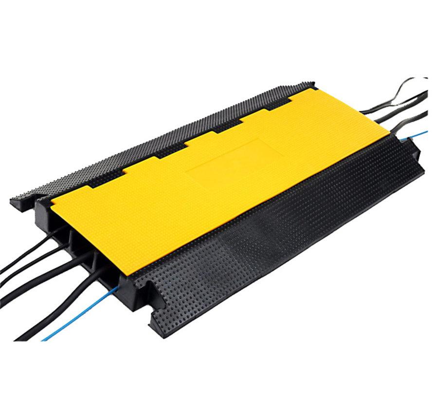 TM 91 cm Kabelbrücke / Kabelrinne Mit Ventil und 3 Kanälen
