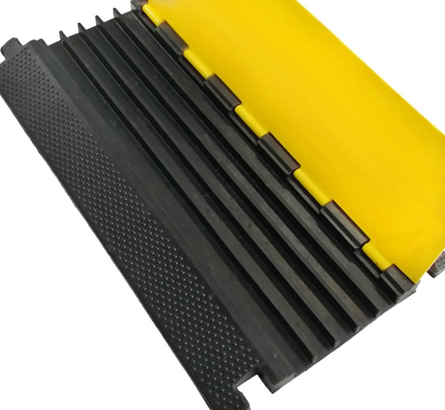 TM 90 cm Kabelbrücke / Kabelrinne Mit Ventil und 5 Kanälen
