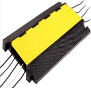 TM TM 90 cm Cable Bridge / Cable Tray With Valve and 5 channels