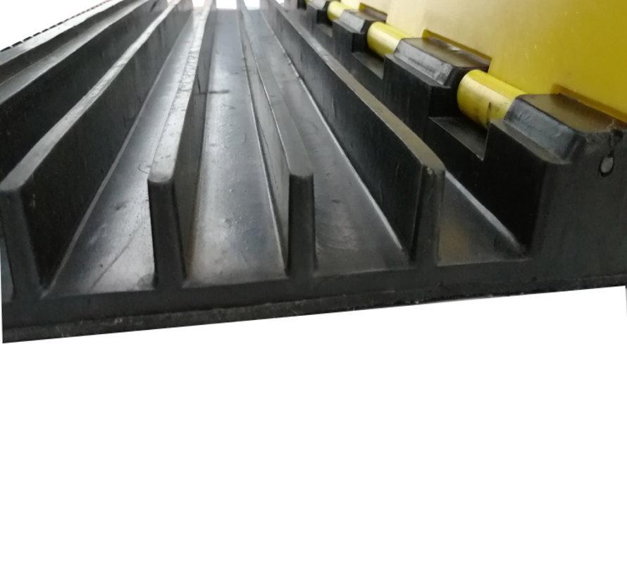 TM 90 cm Kabelbrug / Kabelgoot Met Klep en 5 kanalen