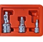TM TM 3 Piece Magnetic Adapter Set