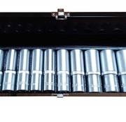 """TM TM 13 Stück 1/2 """"Long Impact Socket Set"""