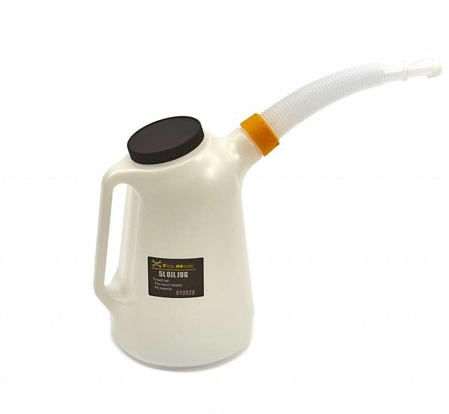 TM 5 Liter Ölkanne