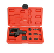 TM TM Professional Chain Tool and Latch Set