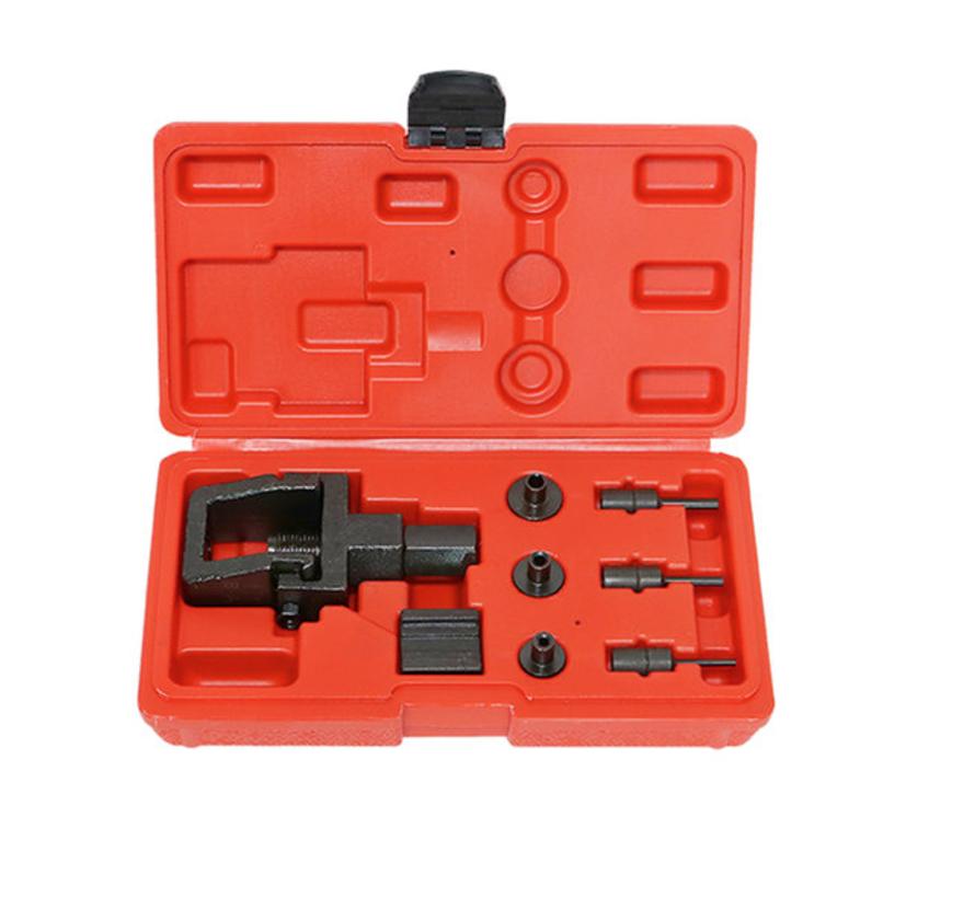 TM Professional Kettenwerkzeug und Verriegelungsset