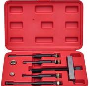TM TM Steering wheel puller set 7 pieces