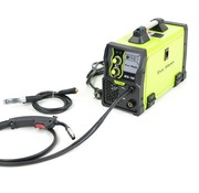 TM TM MIG - 160 Welding machine with Digital Display and IGBT Technology