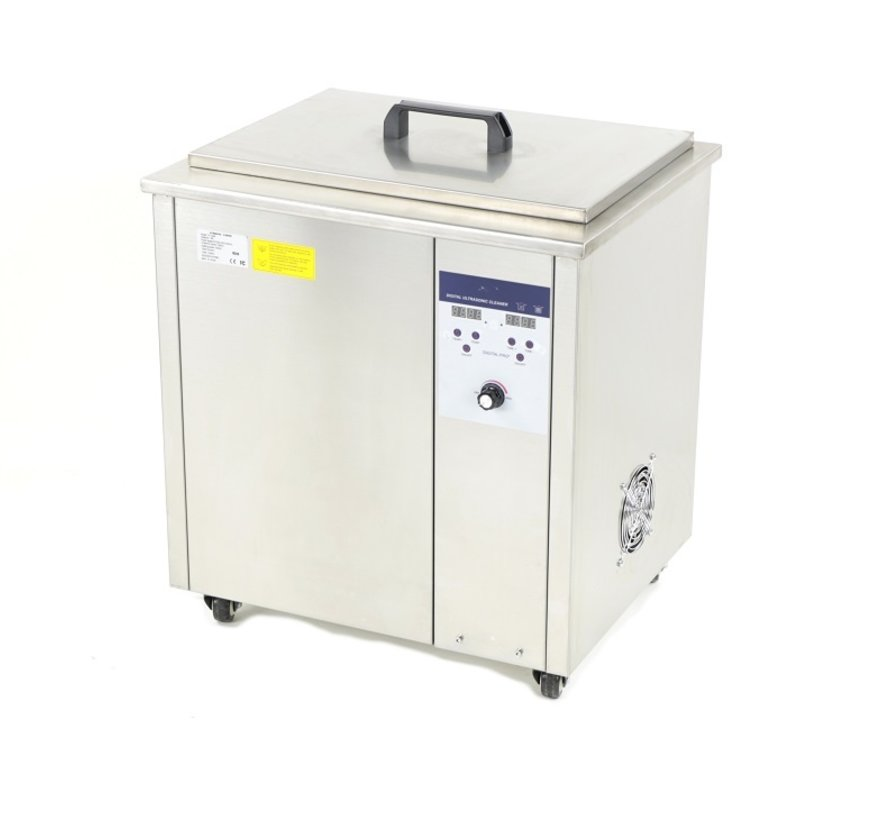 TM Digitale Industriële 78 Liter Ultrasoon Reiniger