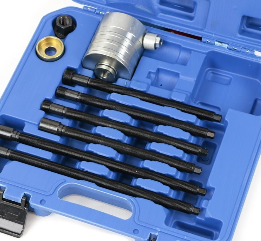 TM Diesel Injectoren Verwijder Set / Diesel Injector Verwijder Set