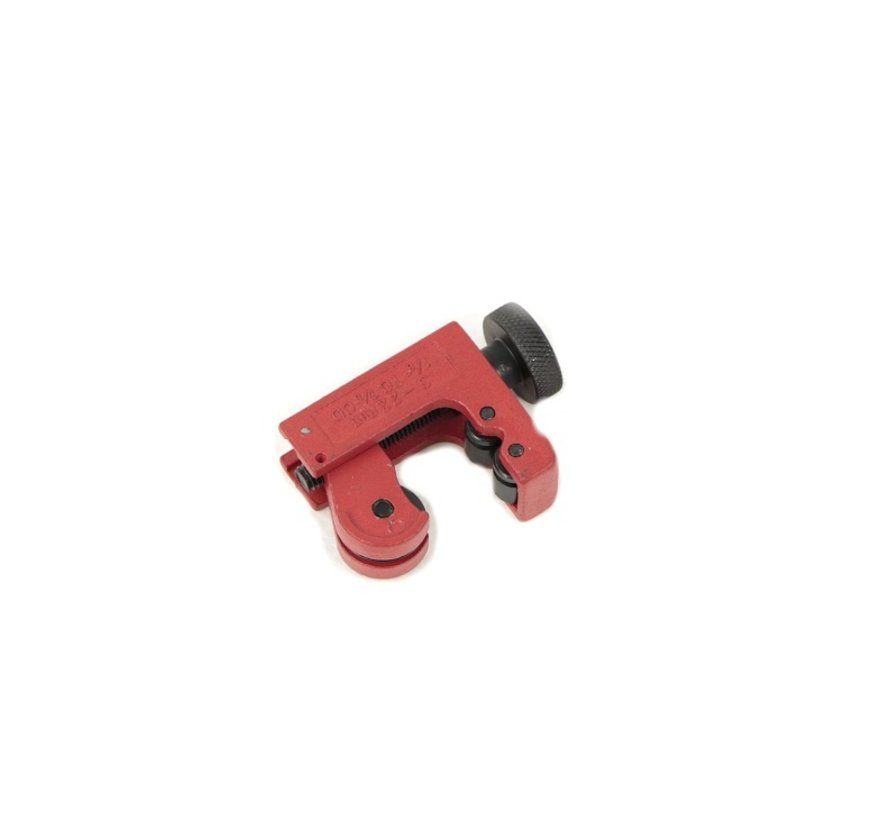 TM 3 - 16 mm Rohrschneider, Rohrschneider