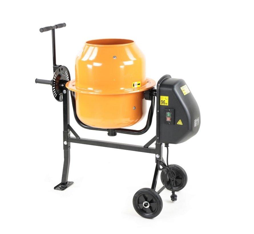 TM 63 Liter Concrete mixer, Concrete mixer