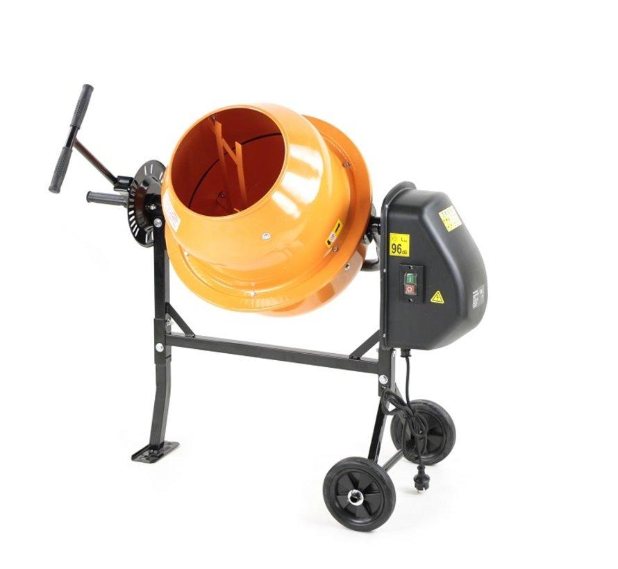 TM 63 Liter Betonmischer, Betonmischer