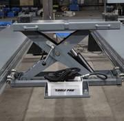FORZA TORO Mittlere Wagenheberluft / Hydraulik 2,5T