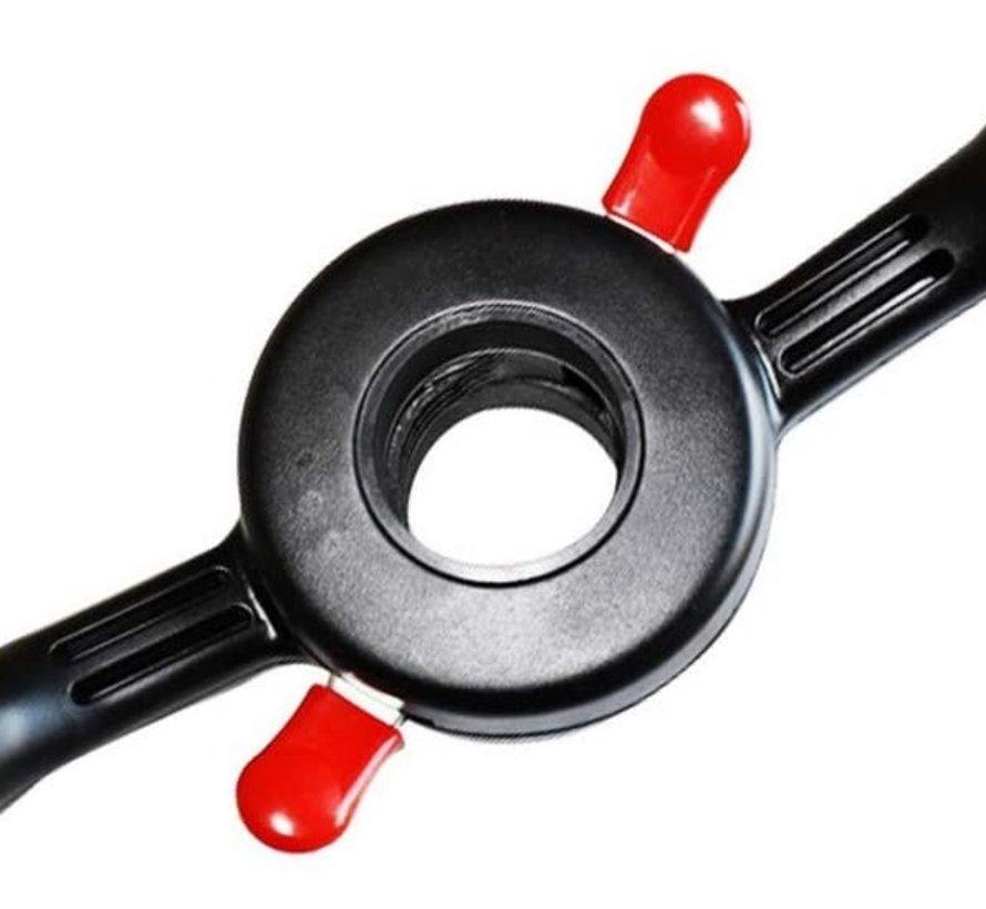 Ausgleichsklemme Für Reifen Auswuchtmaschinen mit 36 mm Achse