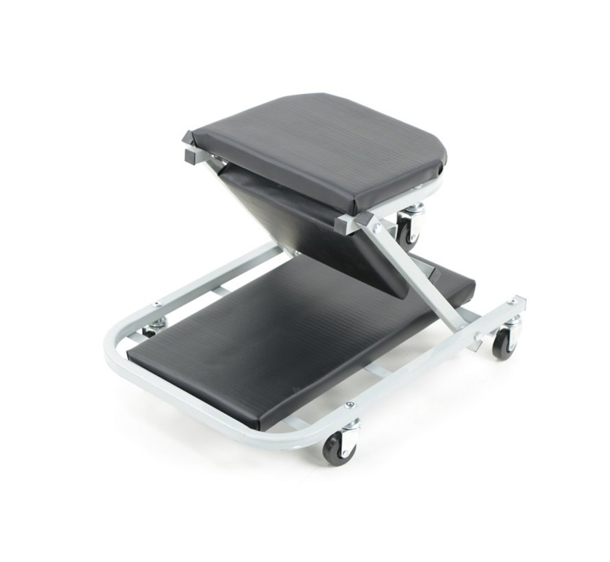 TM Mobile Lounger / Garage Lounger / Chair