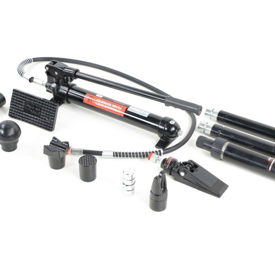 TM 10 Tonnen Dent Removal Set / Damage Repair Set