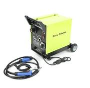 TM TM MIG 160Q Schweißgerät mit Digitalanzeige und IGBT-Technologie