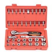 "TM TM 36 Stück 3/8 ""Professional Socket Set"