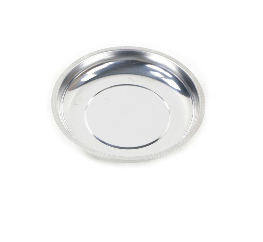 TM 150 mm Magneetschaal Rond