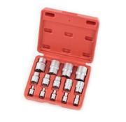 TM TM 14 Piece Internal Torx Socket Set