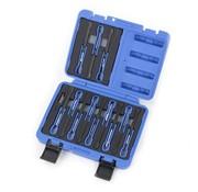 TM TM 15 Piece Professional Plug disconnect set