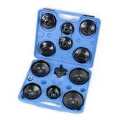 TM TM 13 Piece Oil Filter Disassembly Set - Oil Filter Cover Set