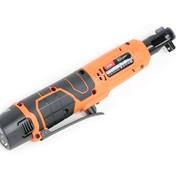 "TM TM 1/4 ""Batterieratschenschlüssel 12 Volt 1,5 AH Li-Ion - 55 Nm"