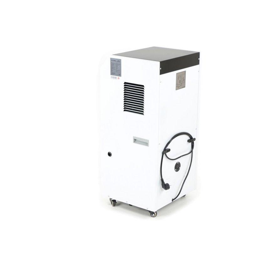 TM Luxe Bouwdroger / droger / luchtontvochtiger 90 Liter