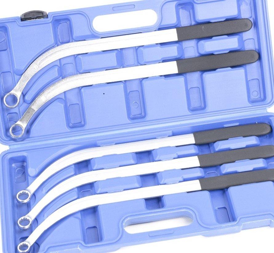 TM V-snaar , Poelie , Multiriem ringsleutel