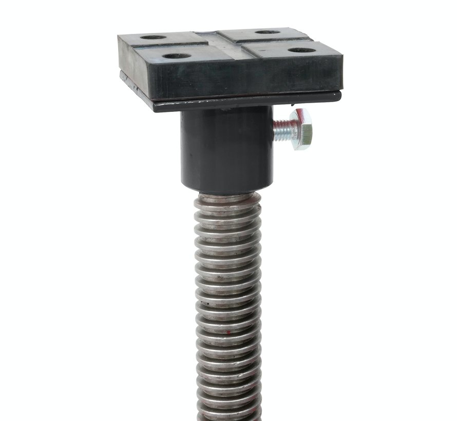 TM High Axle Support 2 tons