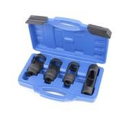 TM TM 4 Piece Lambda Sensor Socket Wrench Set
