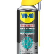 WD-40 Specialist White Lithium Spray grease 400ml